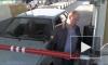В Петербурге неадекватный полицейский, матерясь, громил ЗСД