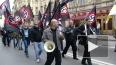 Коммунисты и националисты объединились в протесте