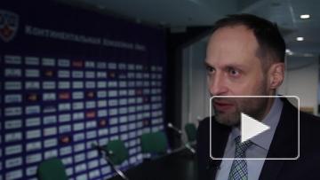 Дмитрий Федоров: Не буду жаловаться, если переведут на договор