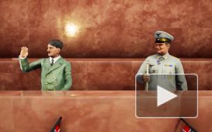 Совфед оценил появление украинской игры с победившим Гитлером на Красной площади