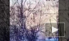 Момент взрыва в жилом доме в Мурманске попал на видео