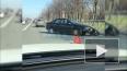 Водитель скрылся с места ДТП на проспекте Космонавтов