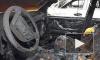 Под Новый год в Петербурге сгорело восемь машин