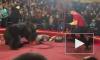 Карелия: Медведь набросился на дрессировщика во время циркового выступления