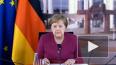 Ангела Меркель назвала условие для снятия санкций ...