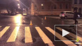 Пенсионерка попала под колеса иномарки в центре Петербур...