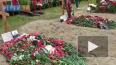 На Серафимовском кладбище похоронили погибших в Баренцевом ...