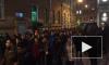 Суды Петербурга приступили к рассмотрению дел о митингах