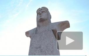 Видео: поселок Советский отметил свой 75 юбилей
