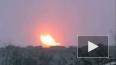 Взрыв на компрессорной станции в Ямало-Ненецком АО ...