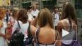 В центре Петербурга произошла массовая драка - бились ...