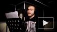Жуков и Акинфеев поют песню