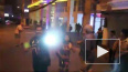 Опубликовано видео крупного пожара в туристическом ...