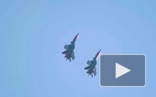Эксперт рассказал, каким способом российская авиация защищается в Сирии