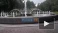 В Петербурге после реставрации открыли фонтан в парке ...