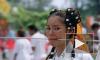 В Таиланде китайские буддисты готовы к ужасным мукам