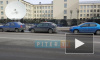 Петербуржцы заметили спутниковые тарелки на территории военного института