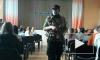 Инсценировка Ада: в Ленобласти террористы приставляли дуло автомата к лицам студентов и угрожали подорвать Тихвинский медицински колледж