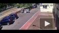 Видео: В Киеве прорвало трубу, фонтан кипятка бил ...