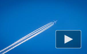 Российский самолёт обвинили в нарушении границ Эстонии