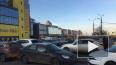 Жители Рыбацкого жалуются на недостроенную перехватывающую ...