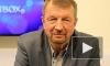 """Главного тренера """"Барыса"""" отправили в отставку за плохие результаты команды"""