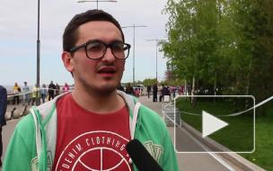 Блиц-интервью: Никита