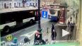 В больнице умер пенсионер, которого сбил троллейбус ...