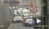 Появилось видео массовой аварии из 16 машин на гонке FIA GT в Макао