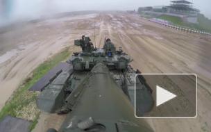 Китай заявил о готовящемся разгроме российских тяжёлых танков Т-90