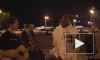 Видео: рэпер SAINt JHN исполнил свою песню с петербургским гитаристом
