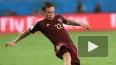 Как Бельгия жестко наказала Россию (разбор матча, видео)