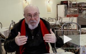 МС ВасВасич готовит в Петербурге музыкальную революцию в социальных столовых