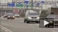 На Муринской дороге расследуют ДТП с МАЗом, в результате ...