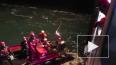 МЧС обследовали упавший у Шпицбергена вертолет с петербу...