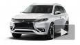 Mitsubishi представила гибридный внедорожник Outlander ...