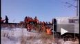 Прокуратура установит причину столкновения поездов в ЕАО