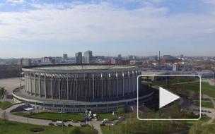 """Закрытие СКК """"Петербургский"""" отложили до конца 2019 года"""