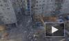 В обрушившийся после взрыва газа дом в Магнитогорске вернутся жители