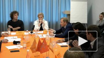 Жилищный комитет, РСО и УК обсудили проблемы перехода ...