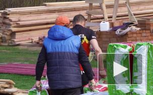 В детских оздоровительных лагерях Выборгского района готовятся к предстоящей летней кампании