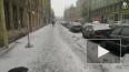 Петербуржцам предлагают заработать на уборке снега