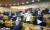 Зарядка Дрозденко и чиновников Ленобласти попала на видео