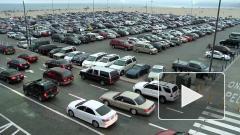 Продажи автомобилей в России за 11 месяцев снизились на 10%