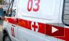 В Петербурге в смертельном ДТП с электричкой погибли три человека