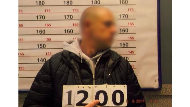 В Петербурге задержали особо опасного главаря грабителей