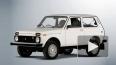 Автоваз продает Lada 4x4 со скидкой