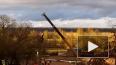 В Сестрорецке демонтирован памятник с виндсерфингом