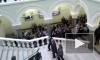 Студенты журфака МГУ решили отмыть факультет после визита Медведева