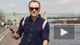 Актер Дмитрий Ульянов попал в больницу в тяжелом состоян...